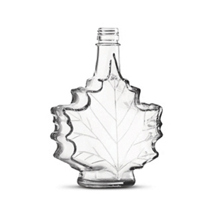 Picture of GLASS BOTTLE AUTUMN 500ML