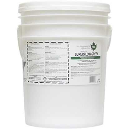 "Image de SAVON MEMBRANE BIO ""SUPERFLOW GREEN"" 22.7KG"