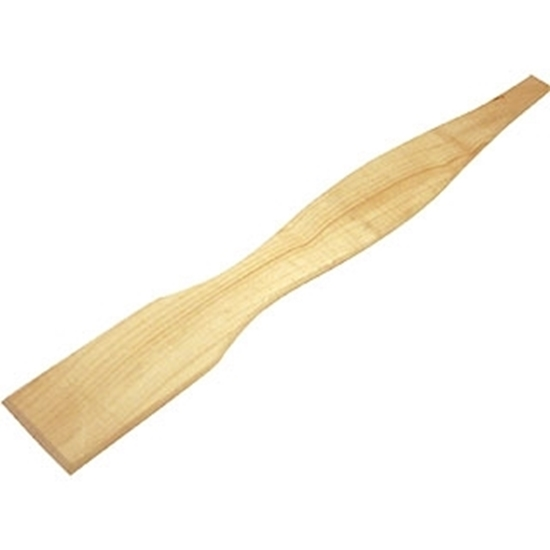 Picture of  WOODEN TAFFY STICK (MED) 12/PK