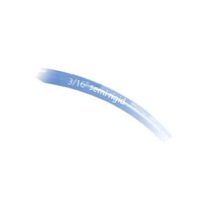 """Image de TUYAU 3/16"""" SEMI-RIGIDE VERT 8 ANS 1000'"""