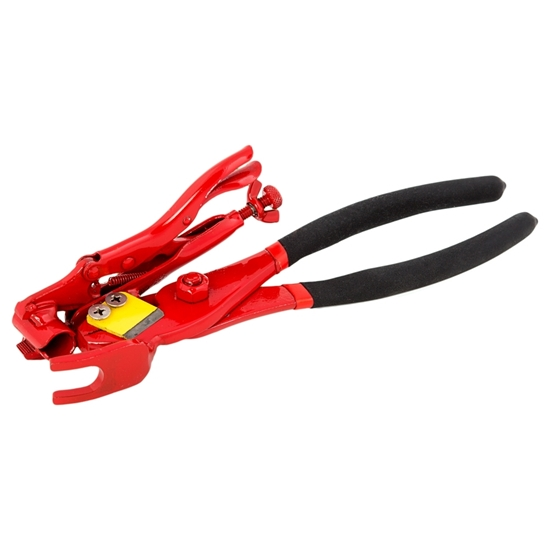 Picture of COMPACT PLIER 4WR+BLADE
