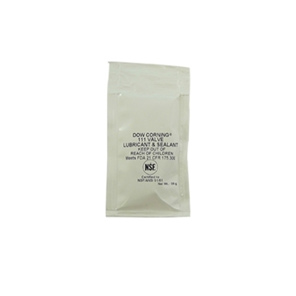 Picture of GRAISSE FDA O-RING #111 6g/SACHET