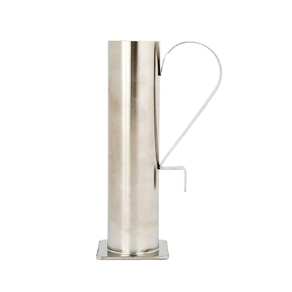 "Picture of 10"" SS HYDROMETER CUP (STANDARD)"