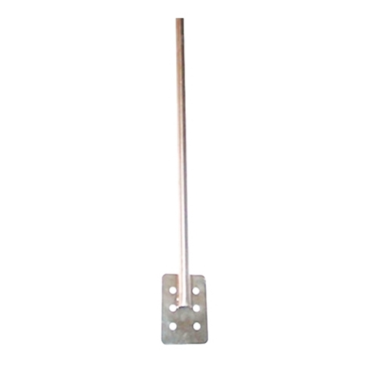 """Picture of 42""""SS PADDLE FOR DRAW-OFF TANK"""