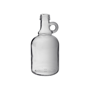 Picture of GLASS BOTTLE GALLONE 500ML