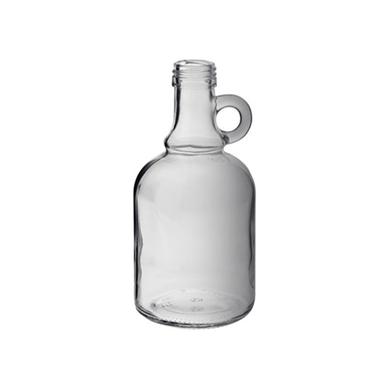 Picture of GLASS BOTTLE GALLONE 1/2 GAL.