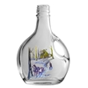 Picture of GLASS BOTTLE BASQ.250ML 4/IMAGES