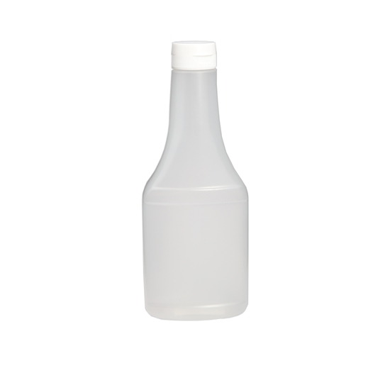 Picture of PLASTIC BOTTLE 500ML
