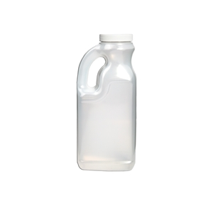 Picture of PLASTIC BOTTLE 1L WITH CAP