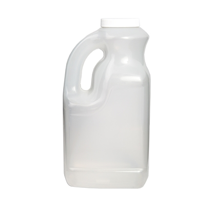 Picture of PLASTIC BOTTLE 2L WITH CAP