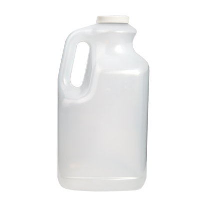 Picture of PLASTIC BOTTLE 4L WITH CAP