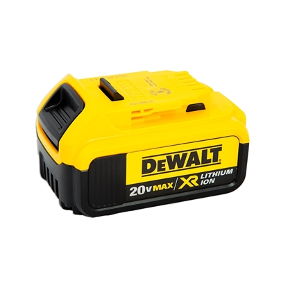 Picture of BATTERY 20V DEWALT DCB205