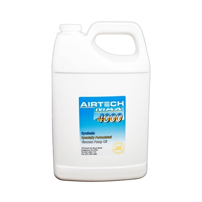 Picture of AIRTECH SYNTHETIC OIL SERIES L 4L