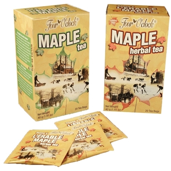 Picture of MAPLE TEA (1 BOX)