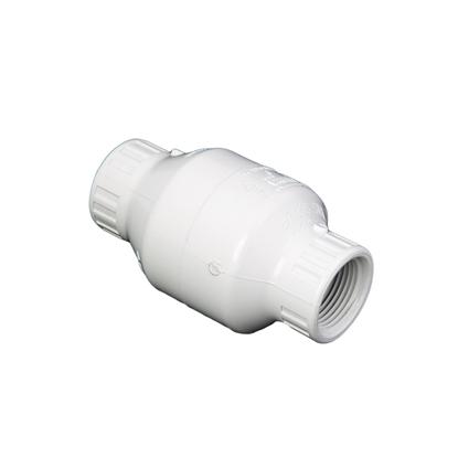 Picture of FIPT X FIPT WHITE PVC
