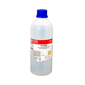 Image sur SOLUTION CALIBRATION PH4 500ML