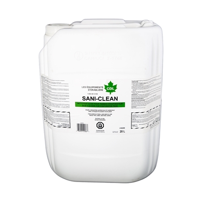 Picture of PAN CLEANER SANI-CLEAN 20L