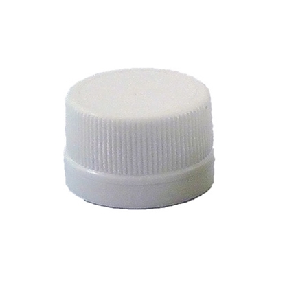 Picture of PLASTIC CAP 28MM WHITE