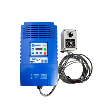 Picture of STARTER KIT FOR 3 PHASE PUMP 3HP 208V-230V