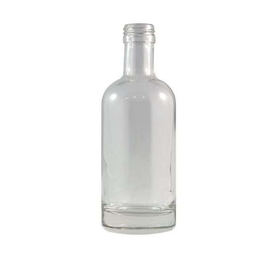 Picture of GLASS BOTTLE POLO 250ML