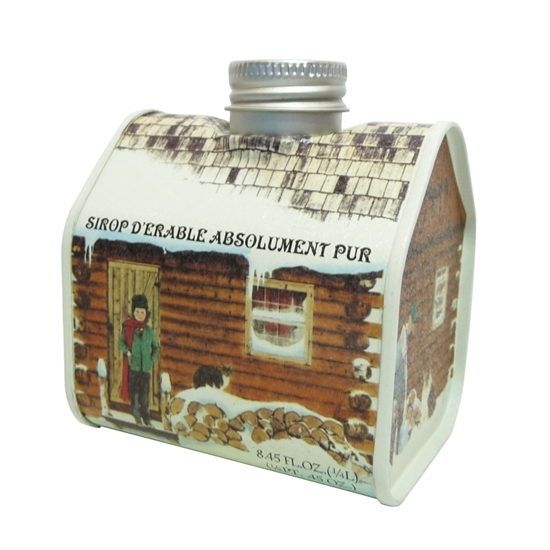 Picture of  CABIN TIN CAN
