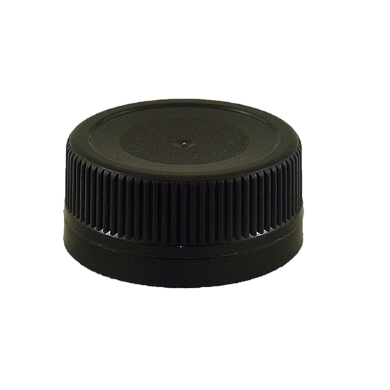 Picture of PLASTIC CAP BROWN FOR JUG