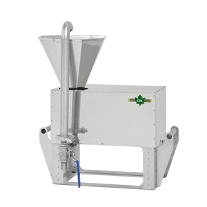 Picture of 16L MAPLE CREAM MACHINE W/BRASS PUMP