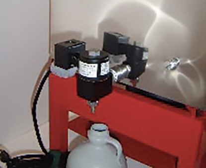 Picture of ELECTRIC BOTTLING VALVE