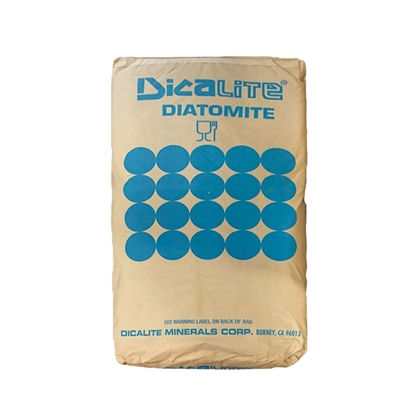 Picture of FILTER AID DICALITE 50 LB
