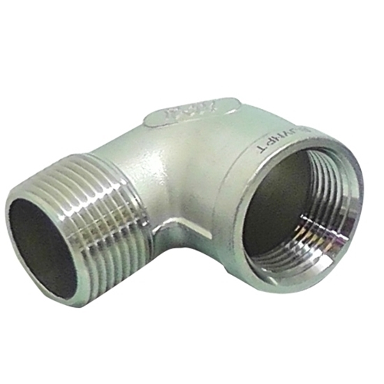 "Picture of SS ELBOW 1-1/4"" MIPT-FIPT"