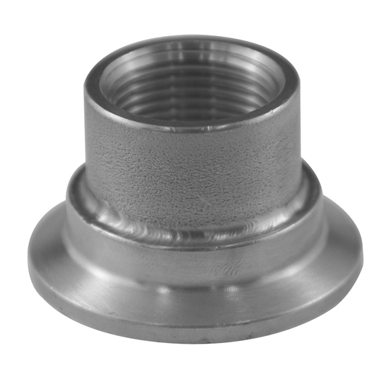 """Picture of SS FERRULE 2"""" X 1-1/4"""" THERMOR.ADAPT."""