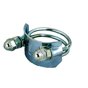 Picture of CLAMP VAC. FLEX. HOSE  1-1/2""
