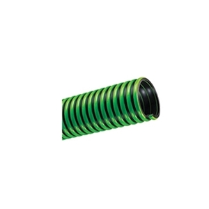 "Picture of 3"" GREEN VACUUM HOSE"