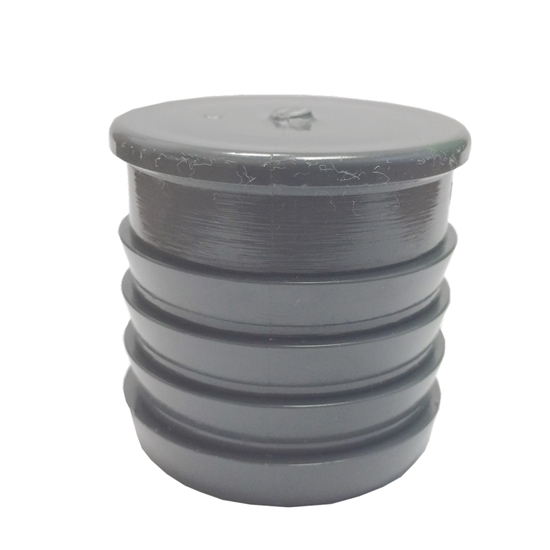 "Picture of PVC CAP 3/4"" INS"
