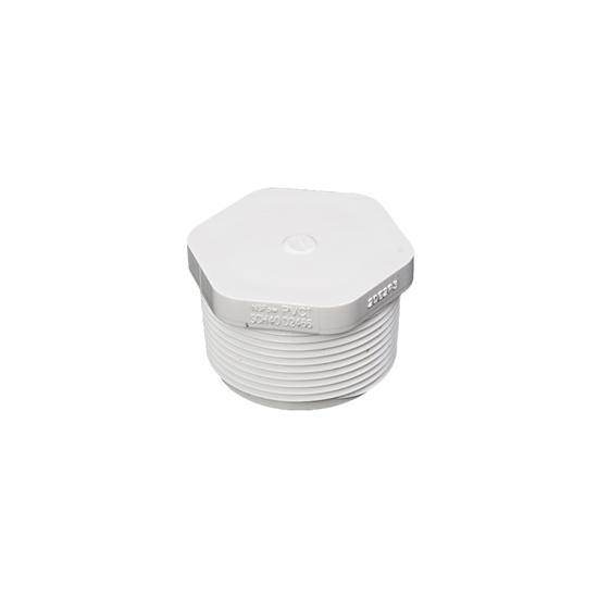 """Picture of PVC CAP 1-1/4"""" MIPT"""