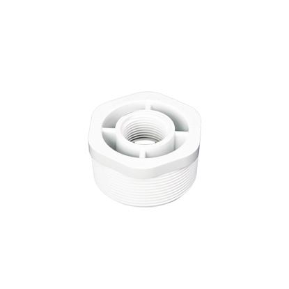 """Image de RÉDUIT PVC 2"""" X 3/4"""" MIPT-FIPT"""