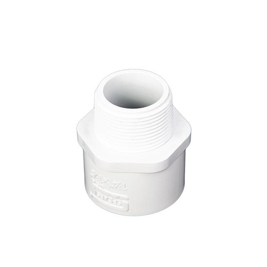 """Image sur RÉDUIT PVC 1-1/4"""" X 1-1/2"""" MIPT-SLIP"""