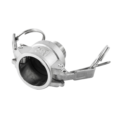 """Picture of SS QUICK COUPLING 3/4"""" (B)"""