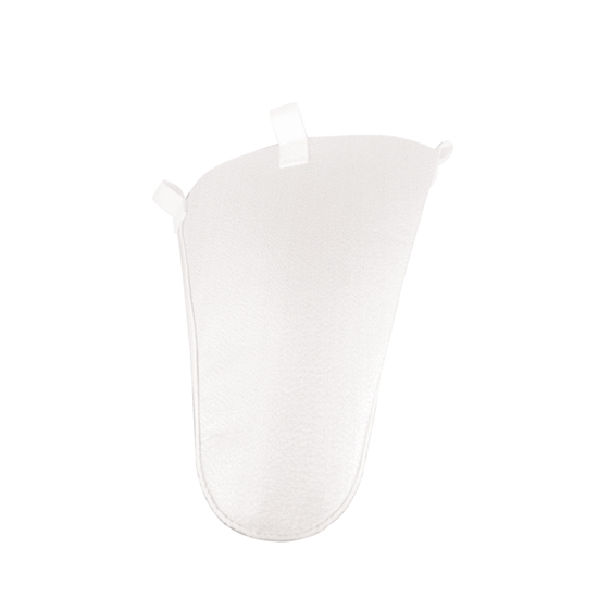 Picture of SYRUP FILTER POLYESTER #8 1 MIC.