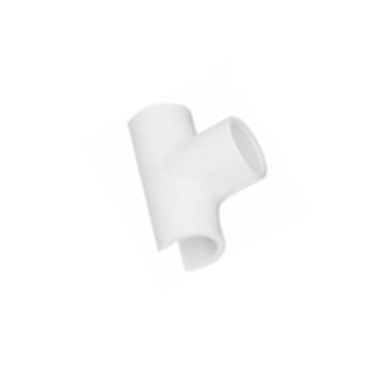 "Picture of PVC SADDLE T 1"" X 1"" X 1"""