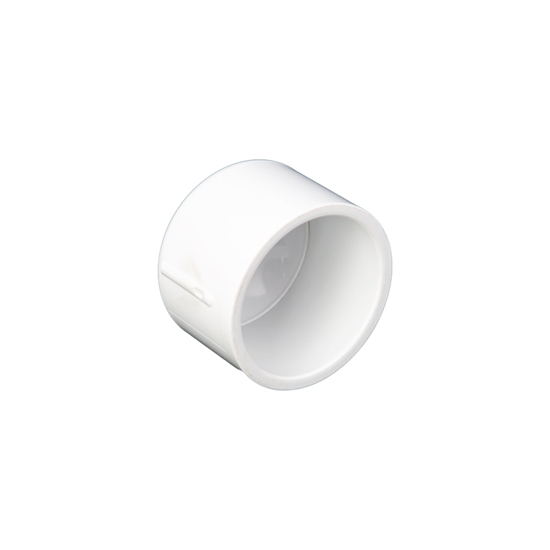 "Picture of PVC CAP 1-1/2"" SLIP"