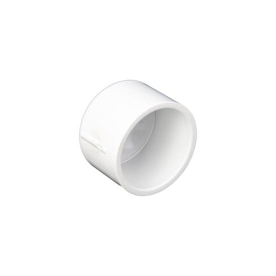 """Picture of PVC CAP 3"""" SLIP"""
