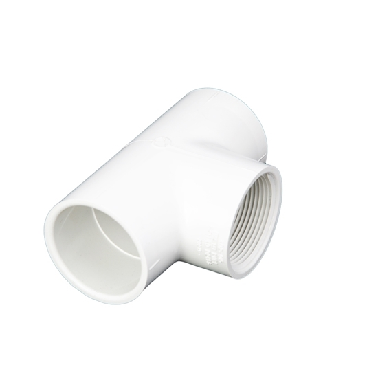 "Picture of PVC T 1"" SLIP-SLIP-FIPT"