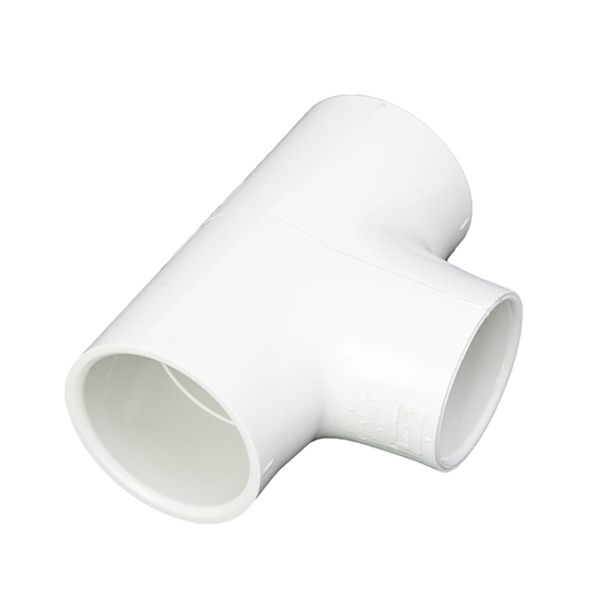 "Picture of PVC T 1"" SLIP"