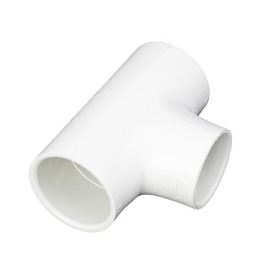 "Picture of PVC T 1-1/2"" SLIP"