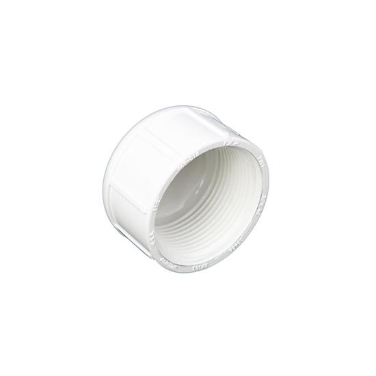 """Picture of PVC CAP 3/4"""" FIPT"""