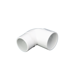 "Picture of PVC ELBOW 1-1/2"" 90° SP-SLIP"