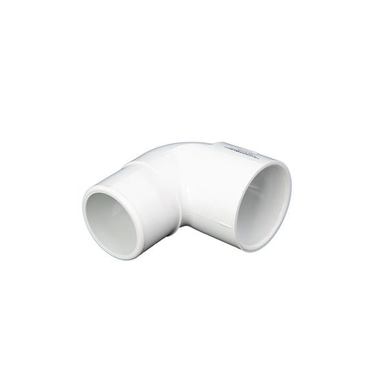 "Picture of PVC ELBOW 1-1/2"" 90° SP-SLIP"