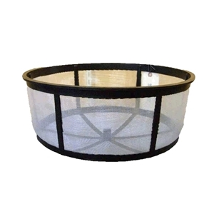 Picture of TANK STRAINER BASKET 8""