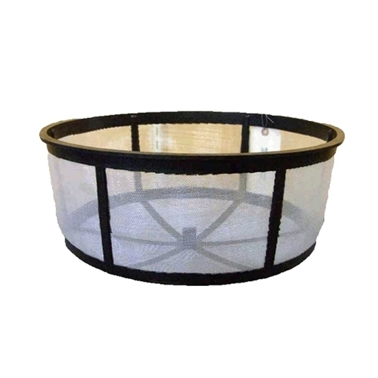 """Picture of TANK STRAINER BASKET 8"""""""